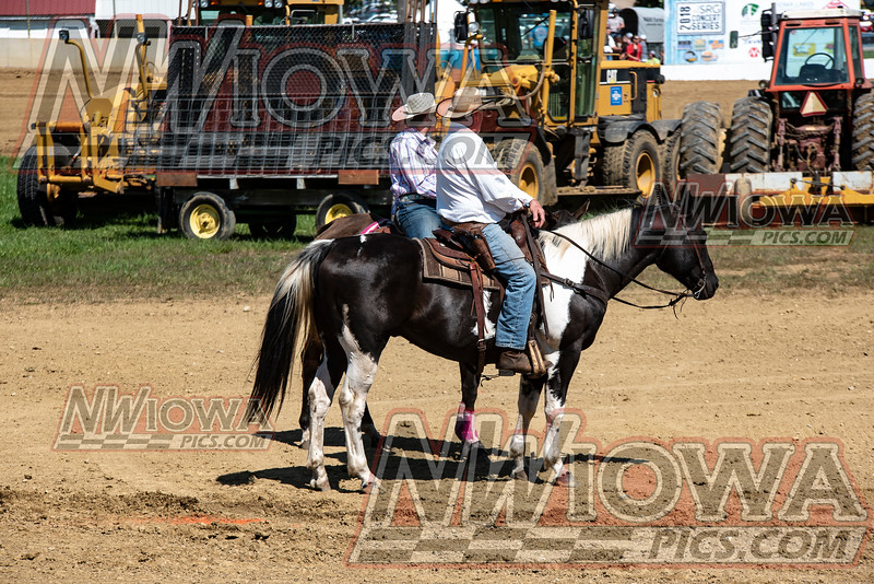 Chuck Wagon Races