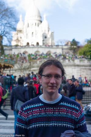 Markus Visit March 2013