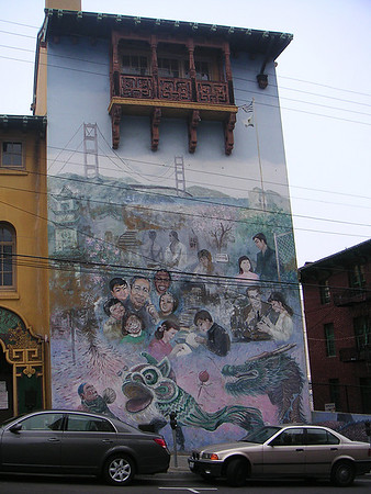 2007-07-San Francisco