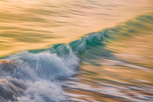 MOTION OF THE OCEAN II