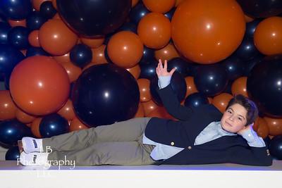 Eli's Party