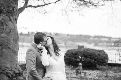 Erin and Jeff's Wedding