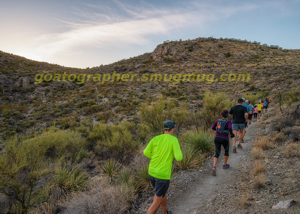 Arizona Trail 8M 2018