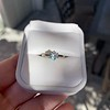 .61ct Old European Cut Diamond Vintage Solitaire, by Tiffany & Co  GIA F VS2 17