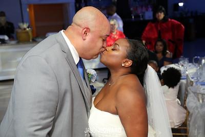 Fernandez Wedding @ Private location, NJ 12.28.18