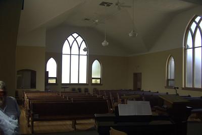 Hainesville Lutheran, Aug 03