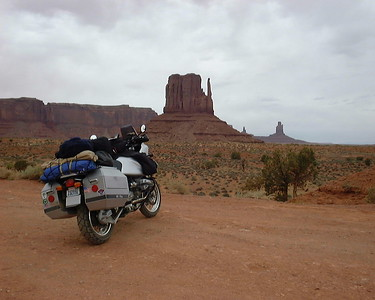 Desert trip May 2003