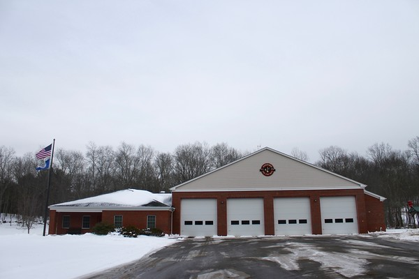 Ashford Fire Department - Ct