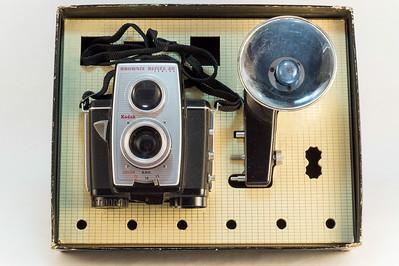 Brownie Reflex 20, 1959