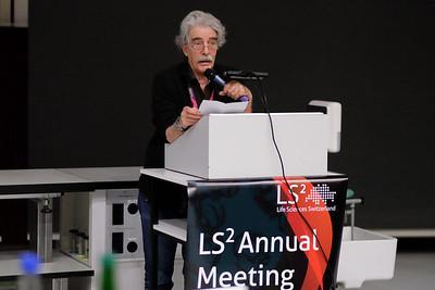 LS2 Meeting 2017 Zürich