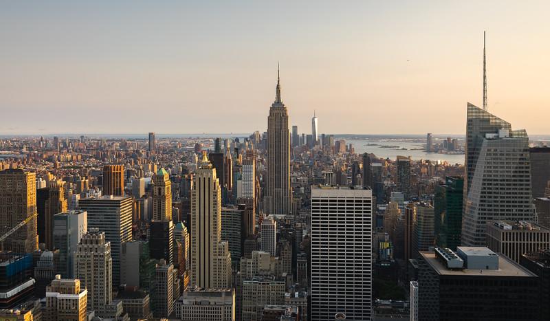 NYC | 纽约