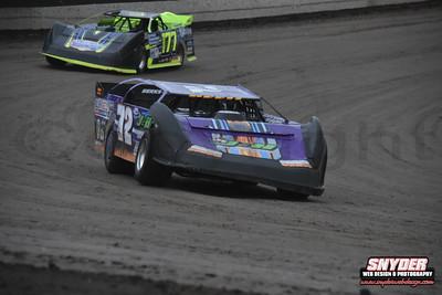 "9/8/18 Grandview Speedway ""Championship Night"""