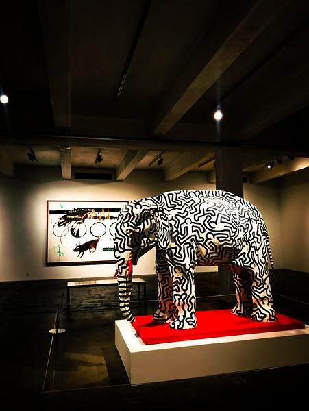 pittsburgh warhol museum elephant.jpg