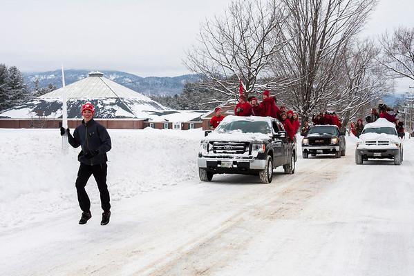 Winter Carnival 2014