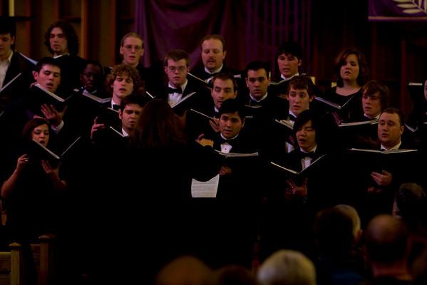 Winter Choir Program (03-15-08)