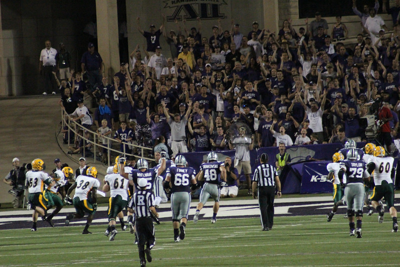 2013 Bison Football - Kansas State 421.JPG