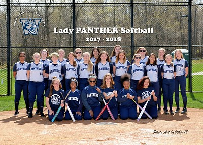 2017-18 SOFTBALL ACTION