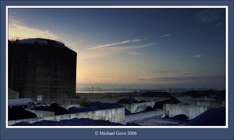 The coal yard Avonmouth Bristol (61966398).jpg