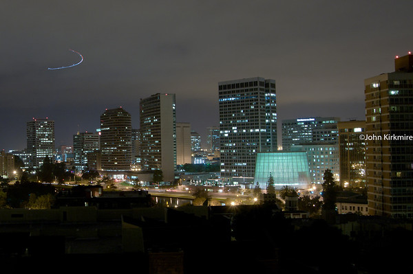 Oakland East Bay