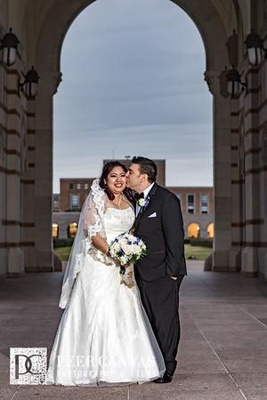 Texas Wedding Aaron and Ana