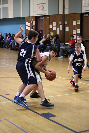 Rockaway Twp Boys Travel Basketball