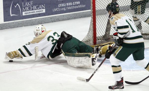 Hockey: Rockford at TC West, Feb. 20, 2021