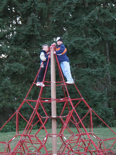 2005/01 - St.Edwards Park