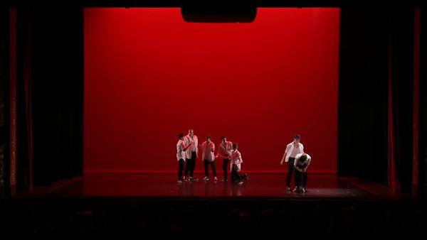 GenIV dance