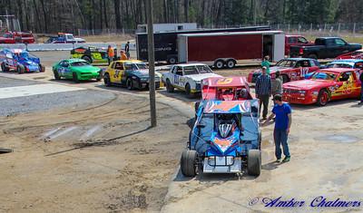 Albany-Saratoga Speedway