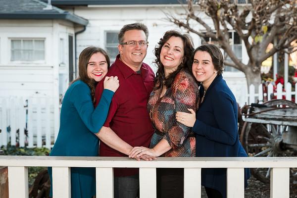 Turney Family