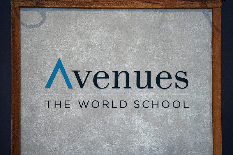 Avenues - Agosto 2018