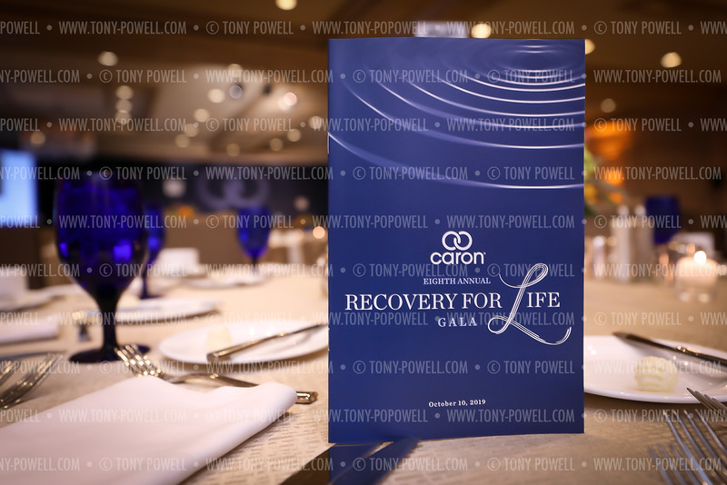 """Caron 8th Annual """"Recovery for Life"""" Gala"""
