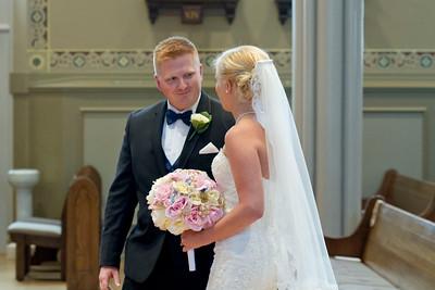 Hartman Wedding