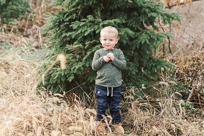 Reed and Winnie Christmas 2018