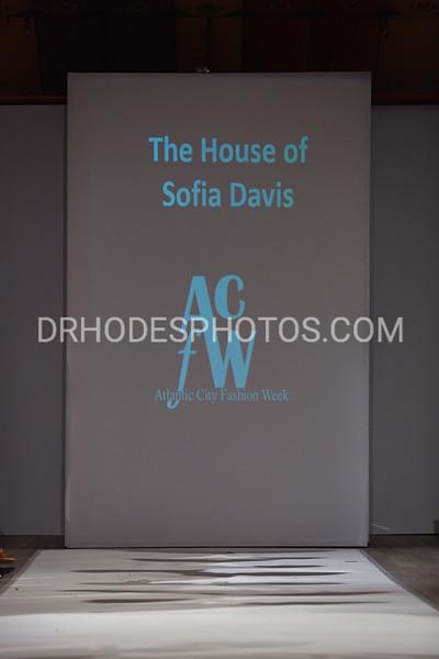 The House of Sofia Davis