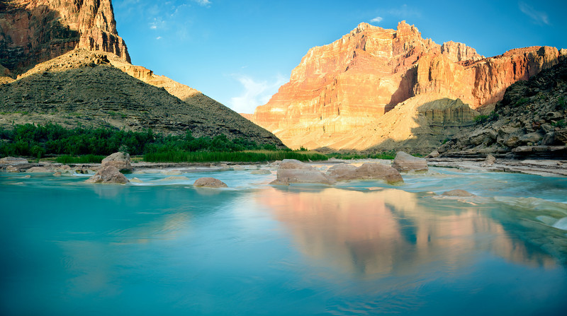 Little Colorado River Panarama - Grand Canyon National Park.jpg