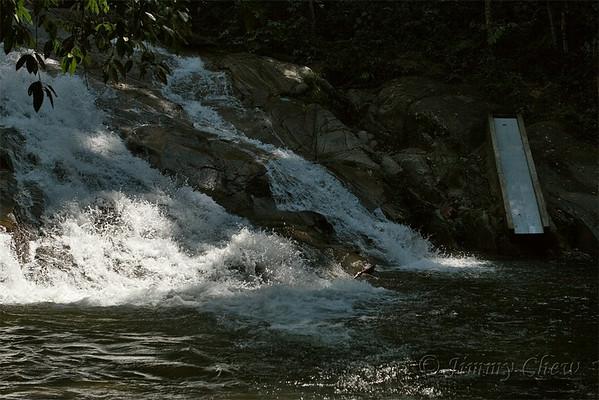 Gunung Irau 2009