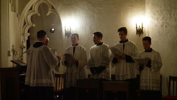 Christmas 2020 Midnight Mass