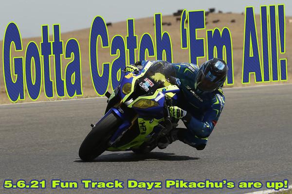 Fun Track Dayz