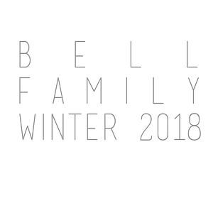 Bell Family  Winter 2018