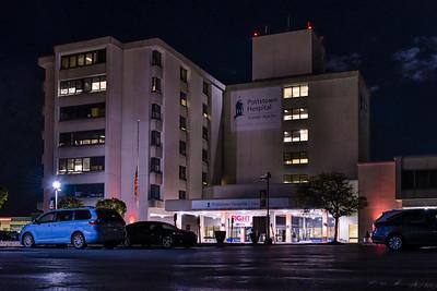 Pottstown Hospital Evening