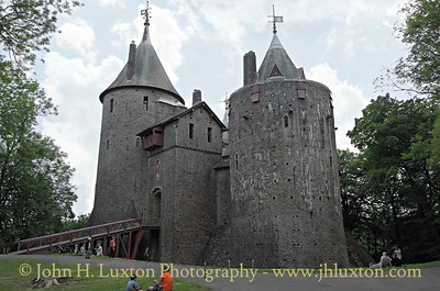 Castell Coch - Red Castle