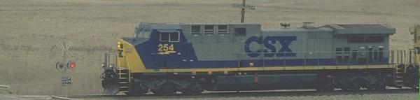 csx254 N910 Napier Rd 03.12.97.jpg