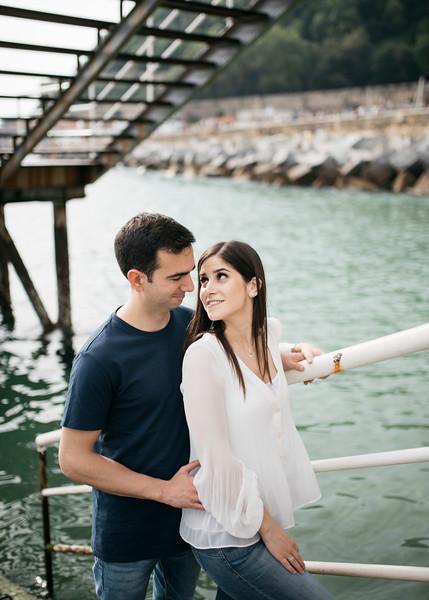 Xandra + Jon PRE