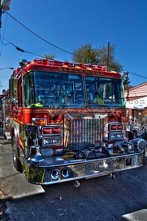 Blackwood Fire Sta. 84
