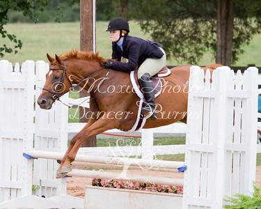 CH/AA Equitation O/F