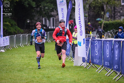 Quest Wales - Finish Pictures