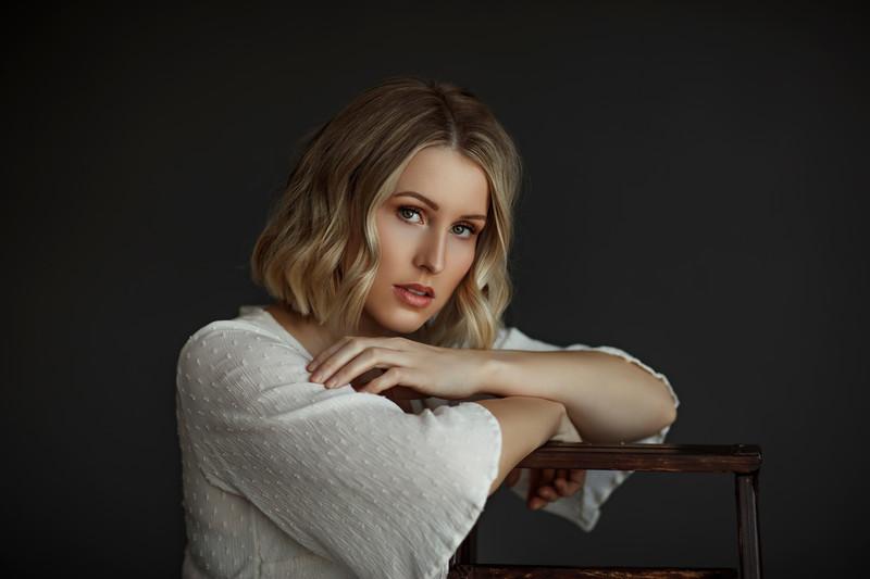 Tatyana Portrait Session