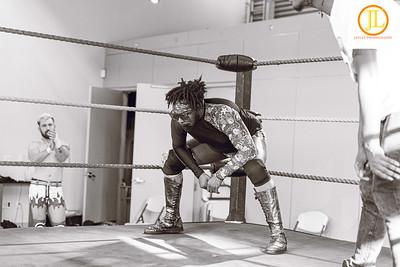 F1ght Pro Wrestling