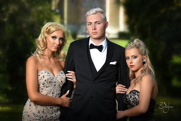 Auburndale Prom 2018